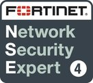 Fortinet Network Security Expert NSE